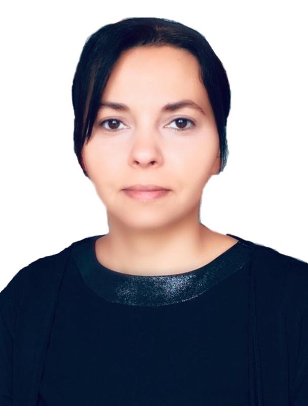 Leila ELYAMANI