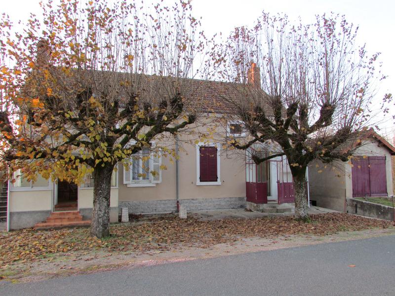 Maison individuelle de 115  m2 - Palinges (71430)