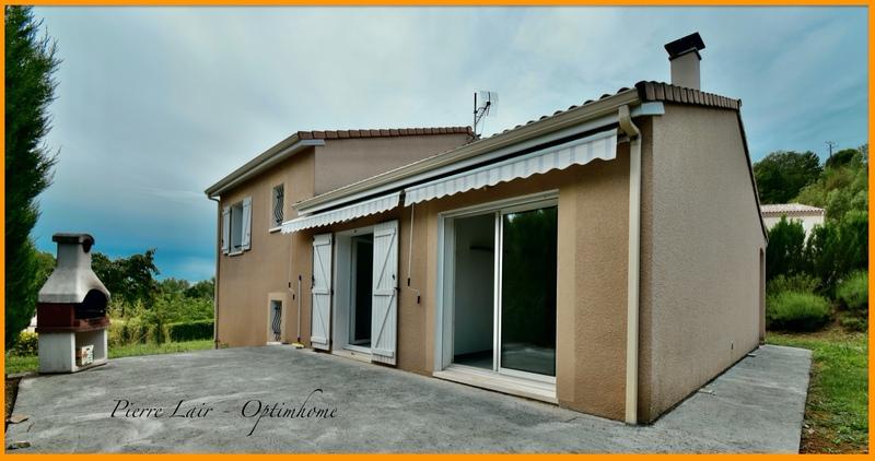 Maison de 112  m2 - Albi (81000)