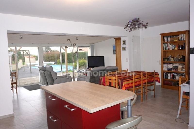 Maison plain-pied de 128  m2 - Talmont-Saint-Hilaire (85440)
