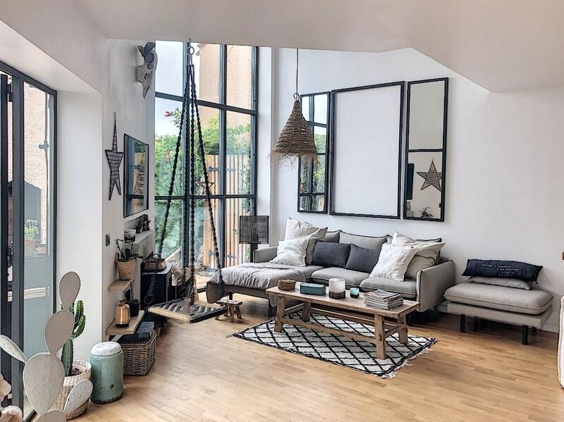 Maison de 100  m2 - Valbonne (06560)