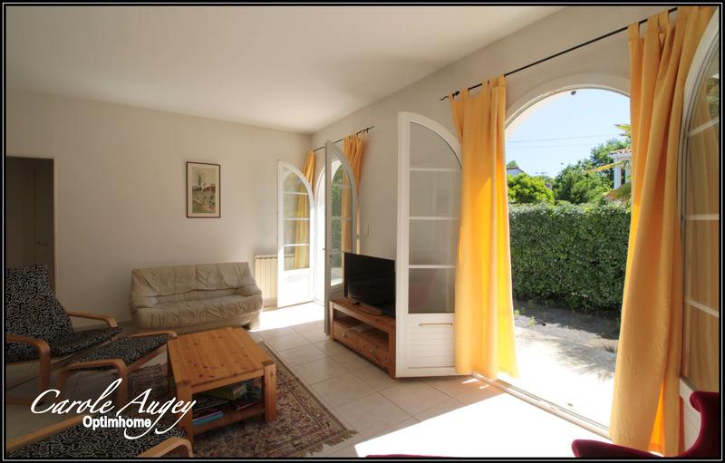 Maison de plage de 136  m2 - Vaux-sur-Mer (17640)