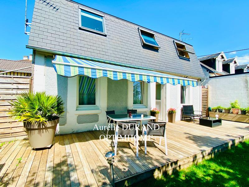 Maison de 93  m2 - Trouville-sur-Mer (14360)