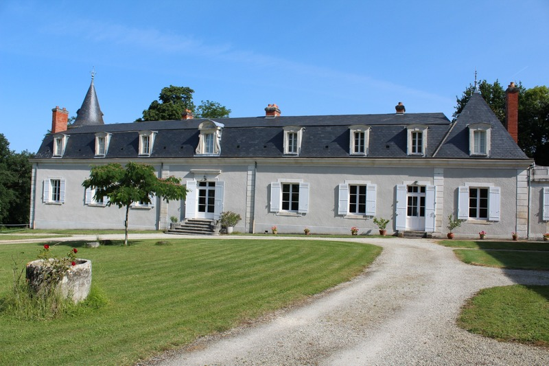 Propriété de 367  m2 - Périgueux (24000)