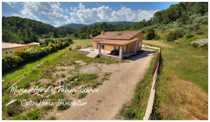 Villa de 85  m2 - Callas (83830)