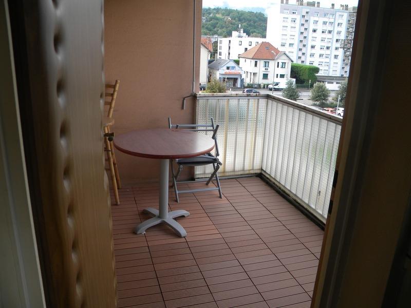 Appartement en résidence de 50  m2 - Chambéry (73000)