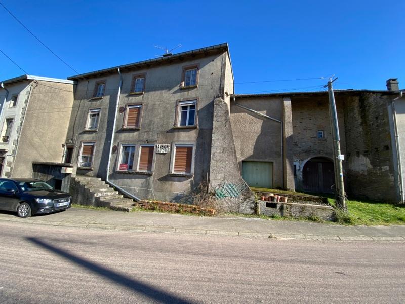 Maison de village de 113  m2 - Gruey-lès-Surance (88240)