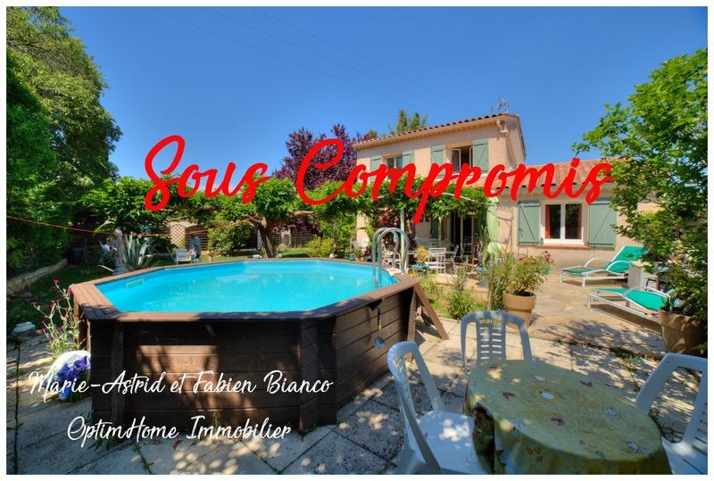 Villa de 94  m2 - Draguignan (83300)