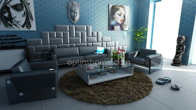 Appartement en frais réduits de 61  m2 - Caluire-et-Cuire (69300)