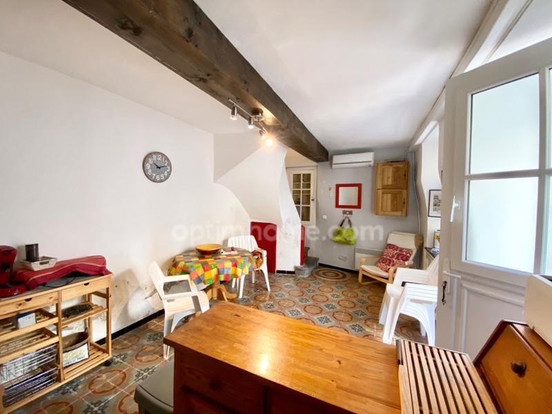 Maison de village de 52  m2 - La Palme (11480)
