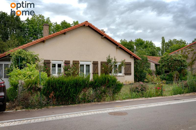 Maison de caractère de 140  m2 - Puttelange-lès-Thionville (57570)