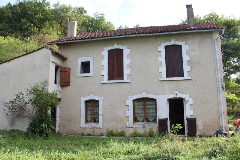Maison de ville de 100  m2 - Neuvic (24190)