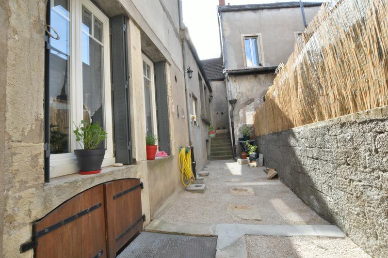Maison en pierre de 115  m2 - Nuits-Saint-Georges (21700)
