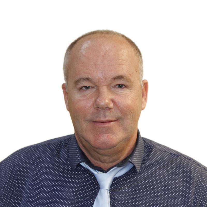 Conseiller immobilier Optimhome Didier BEARD