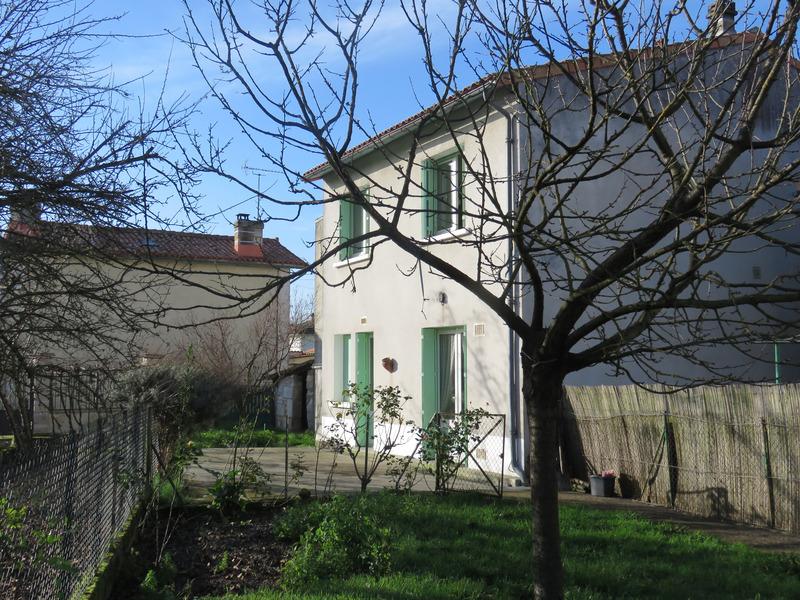Maison de ville de 98  m2 - Angoulême (16000)