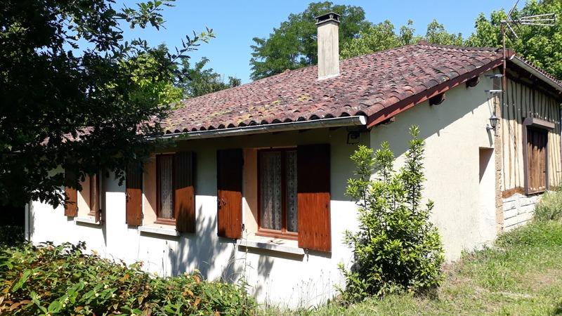 Maison de campagne de 110  m2 - Nogaro (32110)