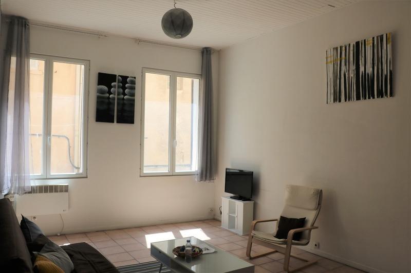 Appartement de 60  m2 - La Ciotat (13600)