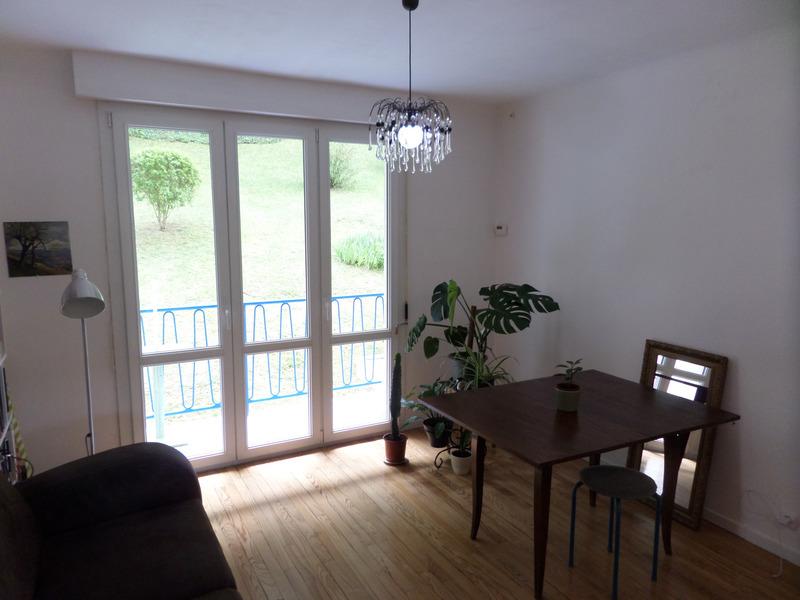Appartement en résidence de 60  m2 - Nancy (54000)