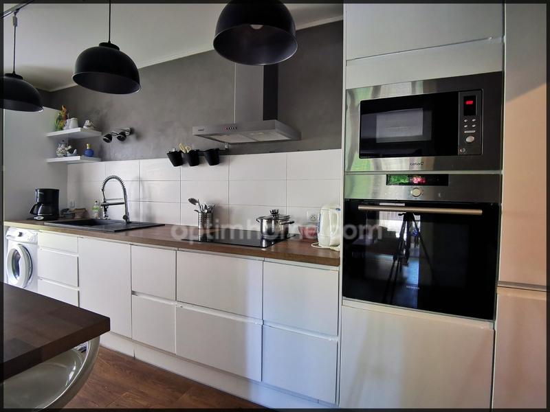 Appartement rénové de 95  m2 - Pau (64000)