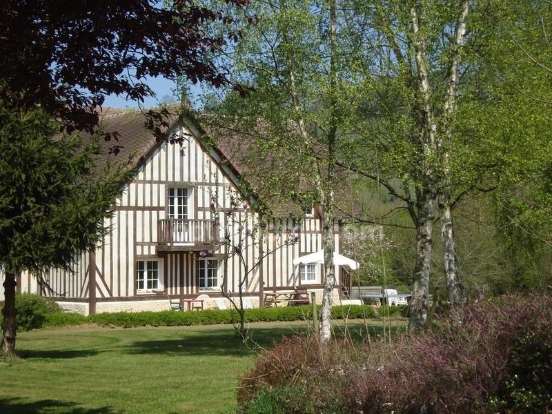 Maison de campagne de 245  m2 - Cabourg (14390)