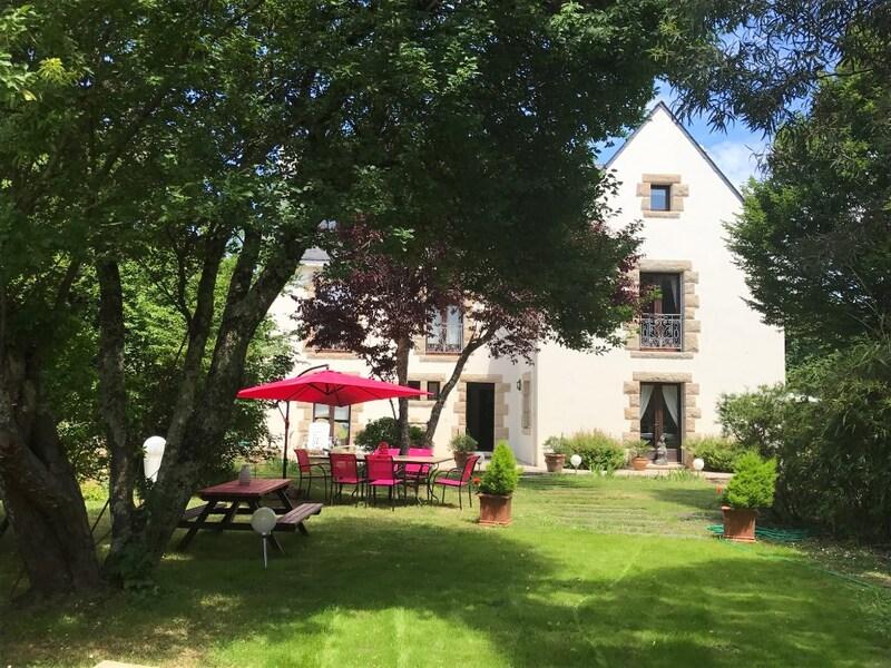 Propriété de 360  m2 - Île-aux-Moines (56780)