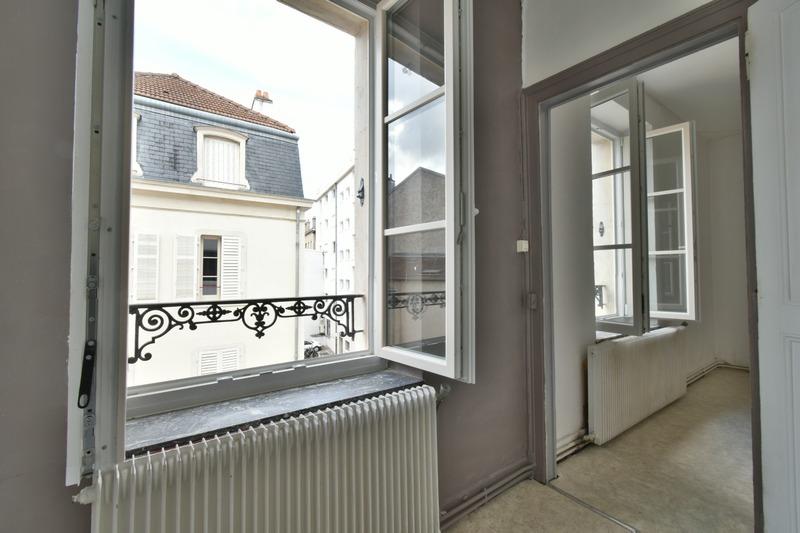 Appartement de 46  m2 - Nancy (54000)