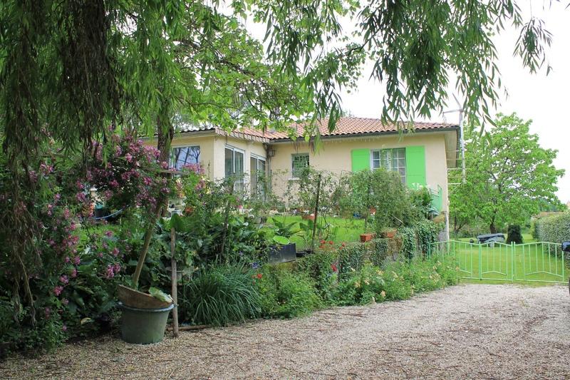Maison semi plain-pied de 150  m2 - Saint-Sulpice-de-Cognac (16370)