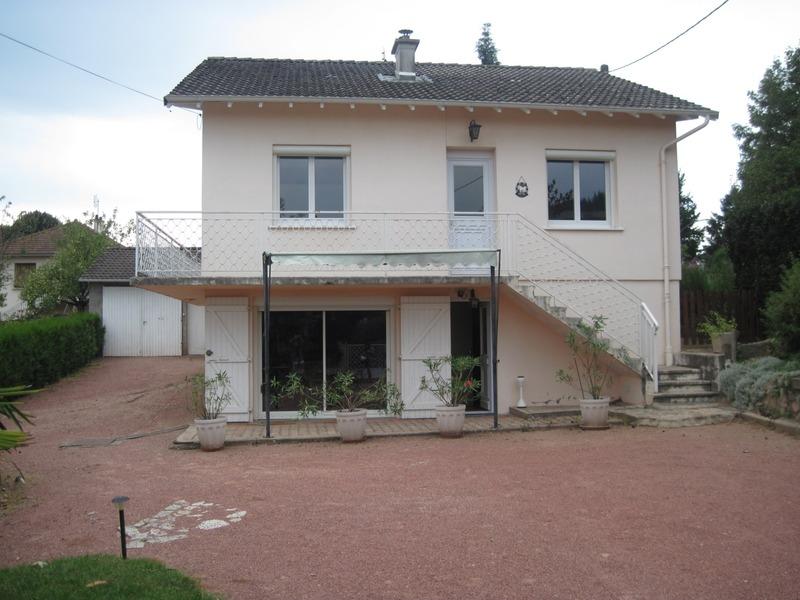 Maison individuelle de 150  m2 - Chauffailles (71170)