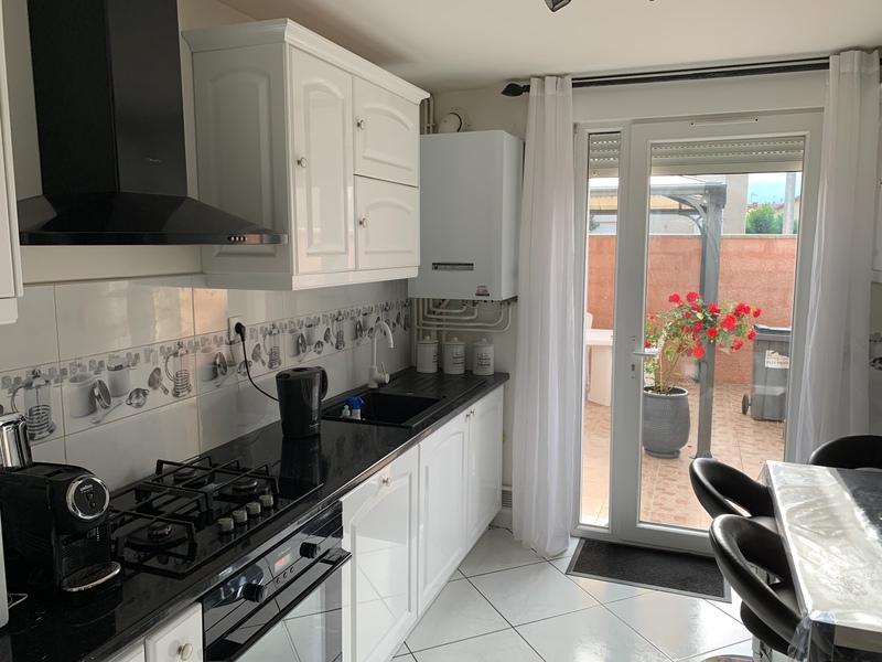 Maison de 99  m2 - Saint-Dizier (52100)