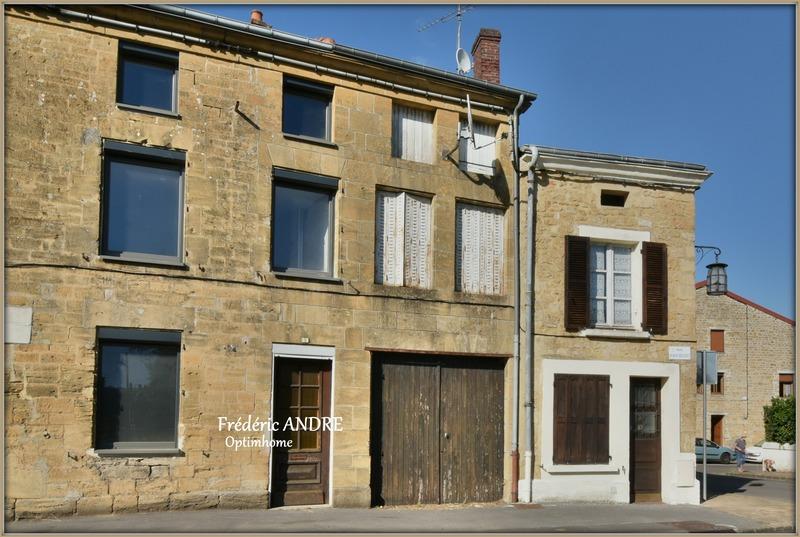 Maison de 184  m2 - Mouzon (08210)