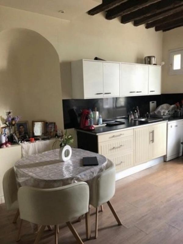 Appartement ancien de 36  m2 - Noisy-le-Grand (93160)