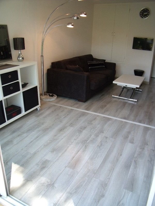 Appartement en rez-de-jardin de 25  m2 - Agde (34300)