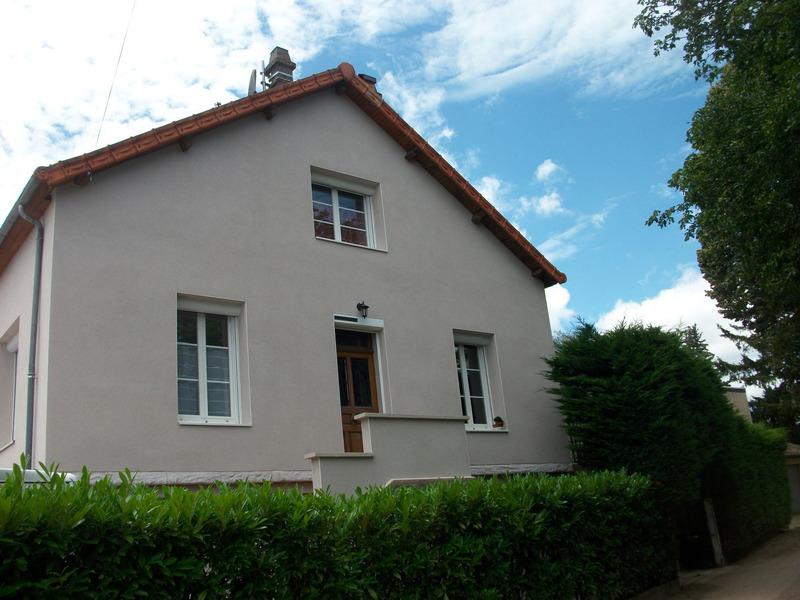 Maison individuelle de 140  m2 - Autun (71400)