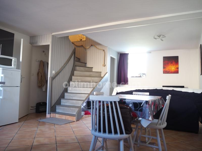 Maison de ville de 63  m2 - Dives-sur-Mer (14160)