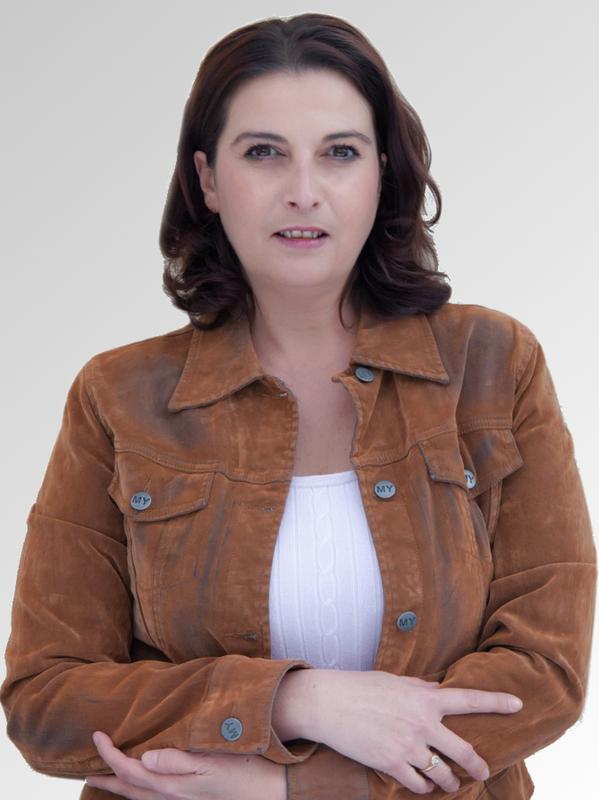 Conseiller immobilier Optimhome Virginie TELESINSKI
