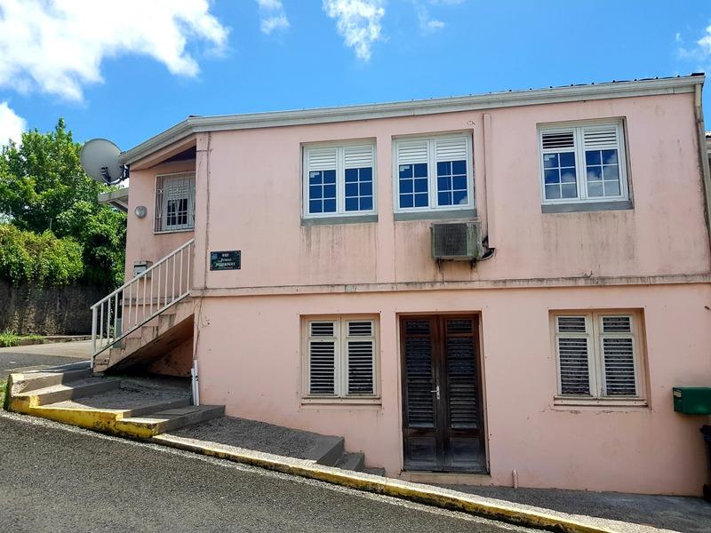 Appartement de 40  m2 - Saint-Joseph (97212)