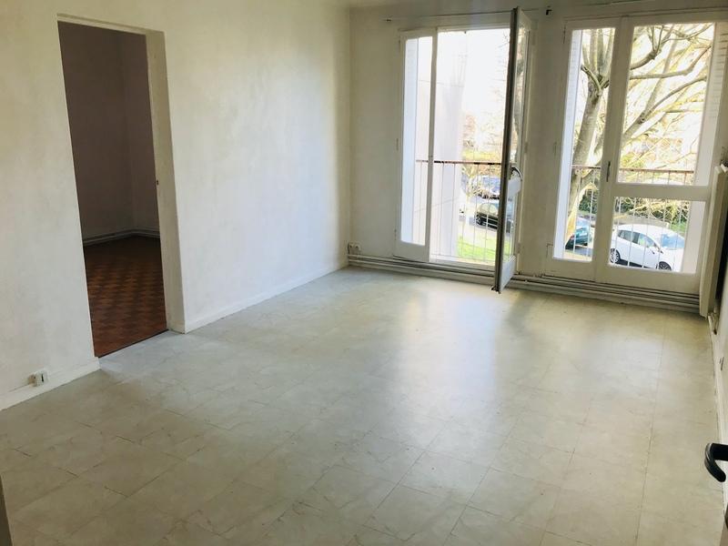 Appartement à rénover de 60  m2 - Toulouse (31500)