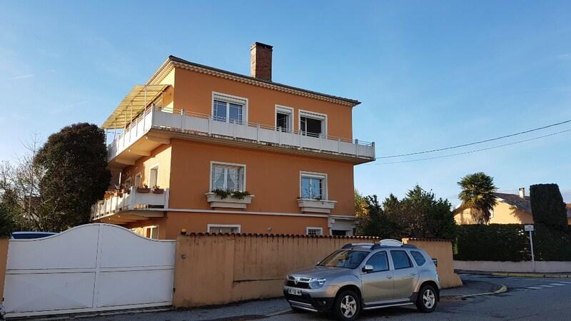 Maison de 155  m2 - Bourg-lès-Valence (26500)