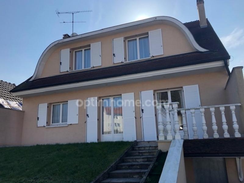 Maison individuelle de 165  m2 - Tremblay-en-France (93290)