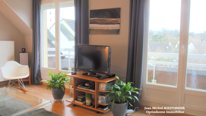 Appartement en résidence de 87  m2 - Caen (14000)