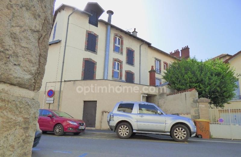 Immeuble de rapport de   m2 - Aurillac (15000)