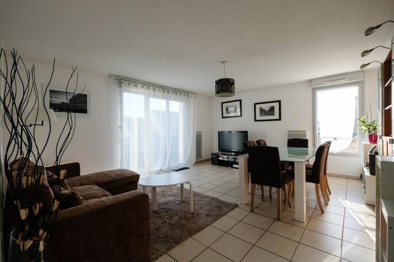 Appartement de 85  m2 - La Riche (37520)