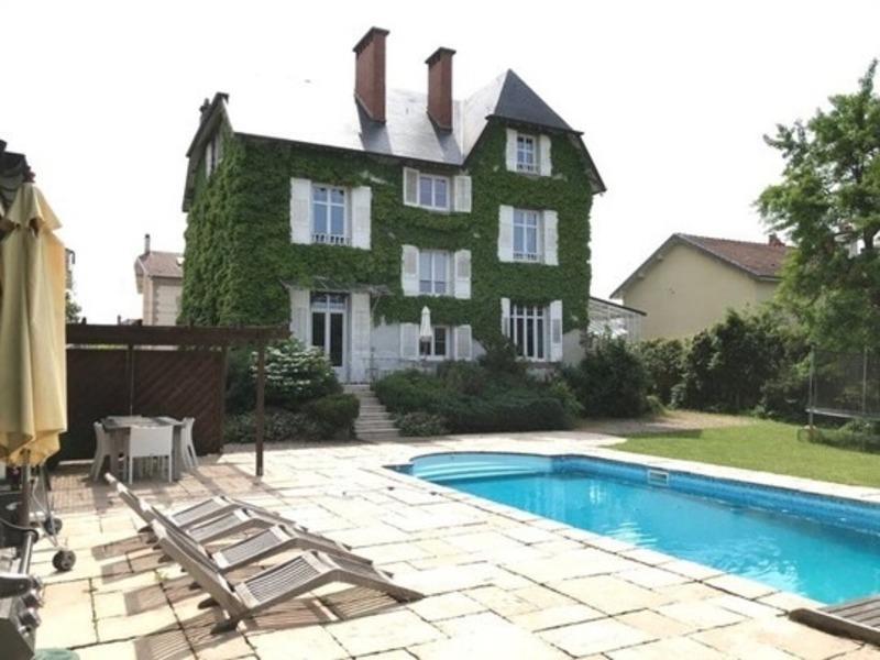 Maison de caractère de 310  m2 - Lunéville (54300)