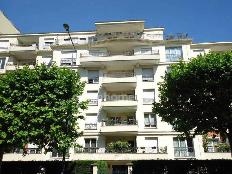 Appartement en résidence de 39  m2 - Nogent-sur-Marne (94130)