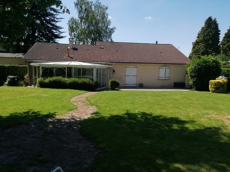 Maison de 130  m2 - Couzeix (87270)
