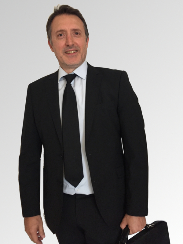 Conseiller immobilier Optimhome Frédéric BONJOUR