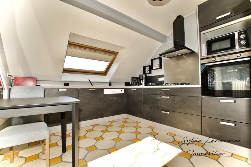 Appartement en résidence de 129  m2 - Annecy (74000)