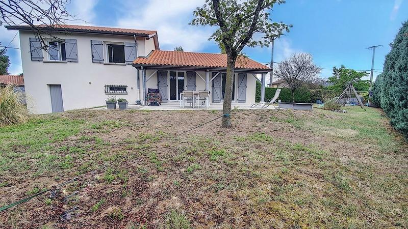Maison de 104  m2 - Toussieu (69780)