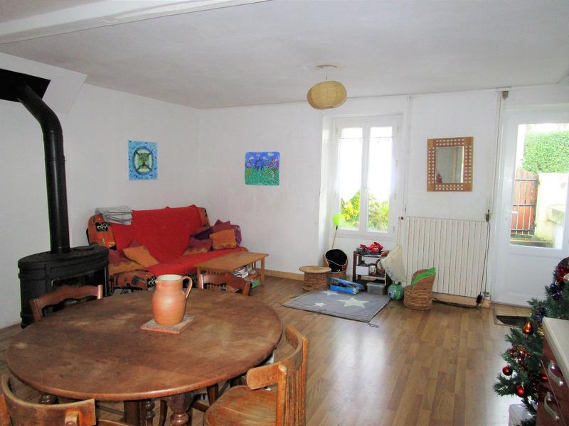 Maison de village de 94  m2 - L'Orbrie (85200)
