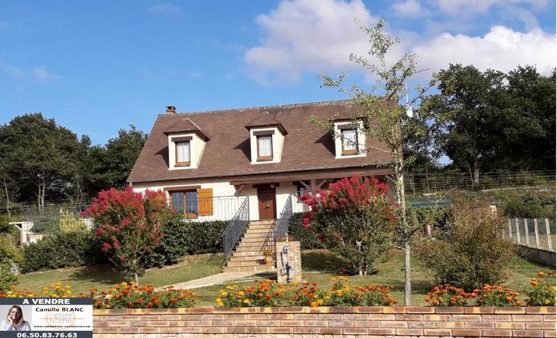 Maison de 140  m2 - Maintenon (28130)